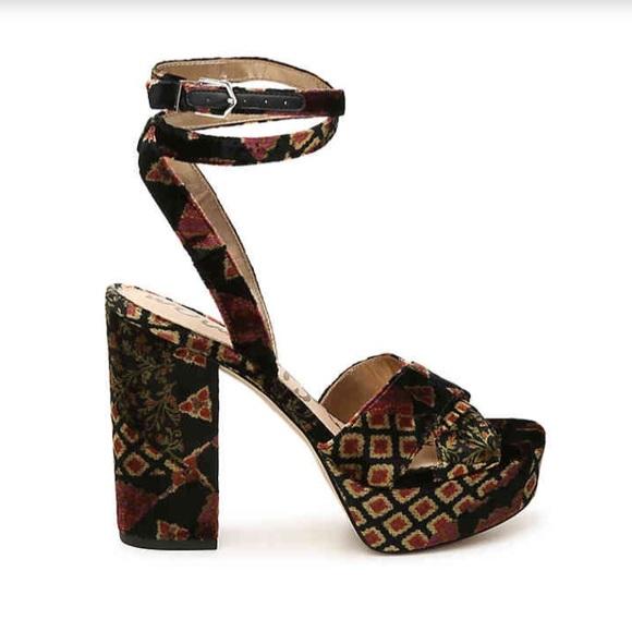 Sam Edelman Shoes   Mara Platform